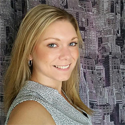 Amanda Gustafsson