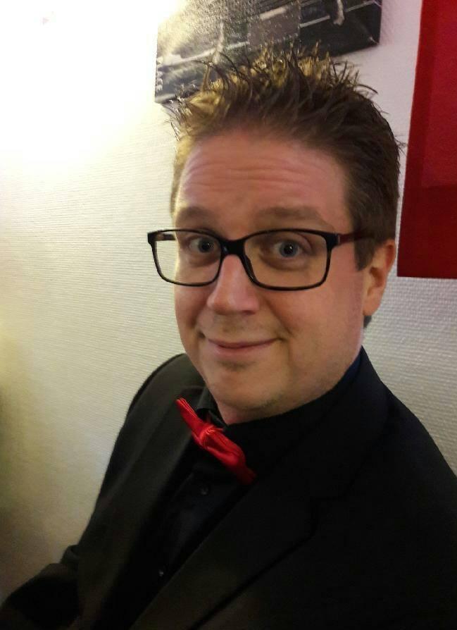 Fredrik Elfvenstam