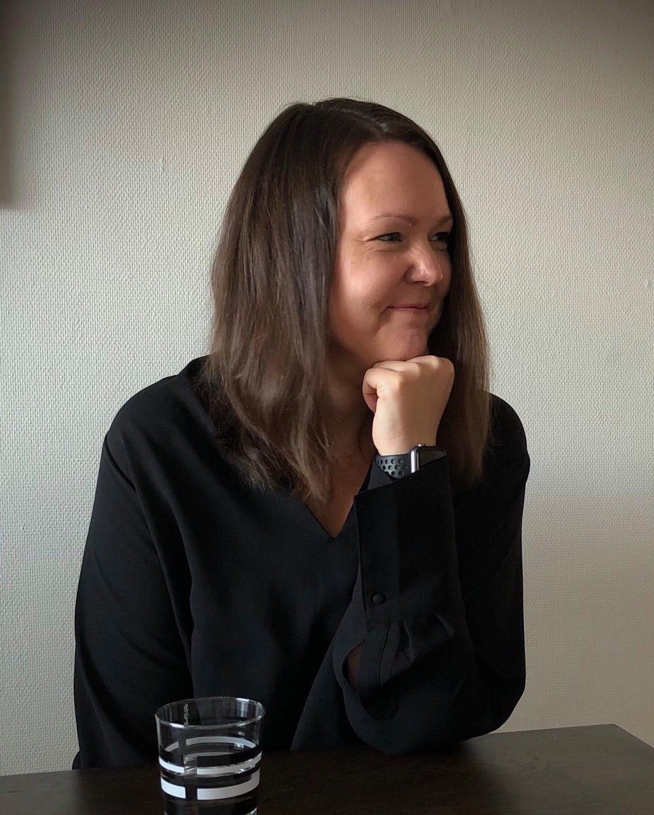 Linda Axelsson